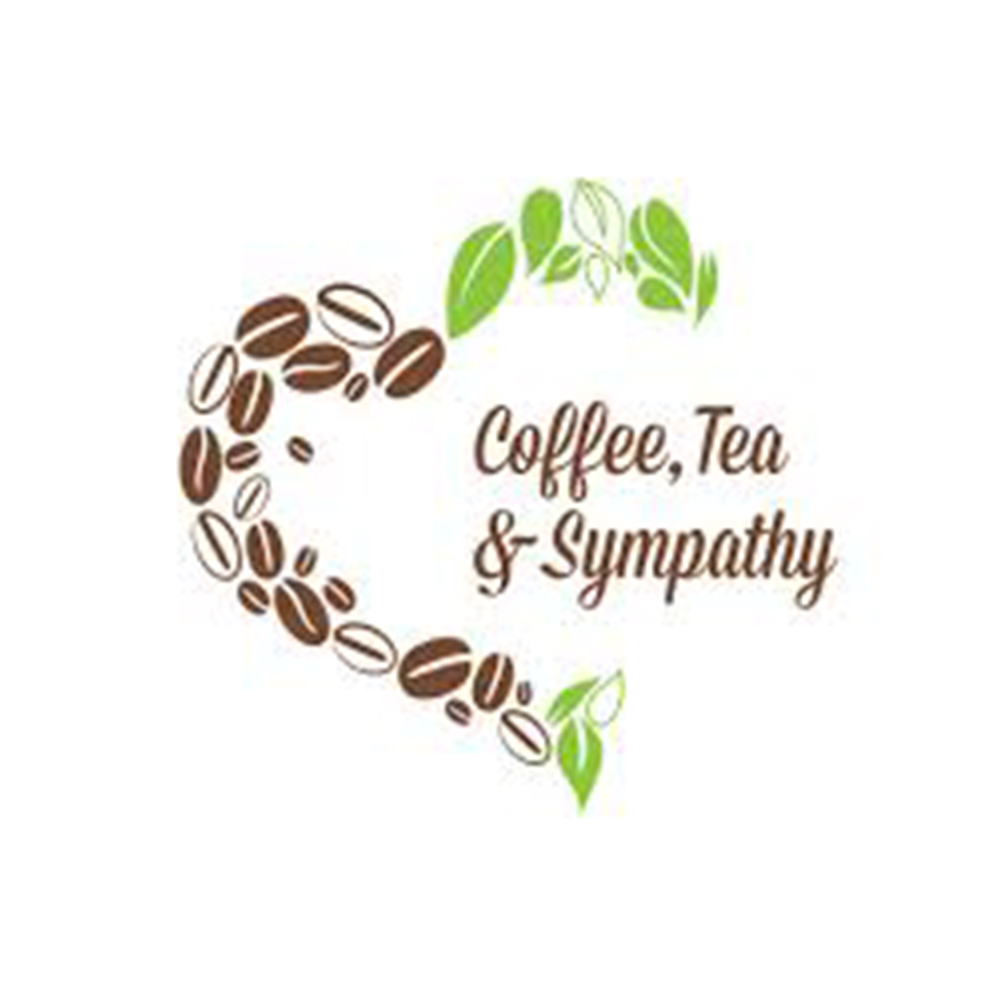 COFFEE,TEA AND SYMPATHY